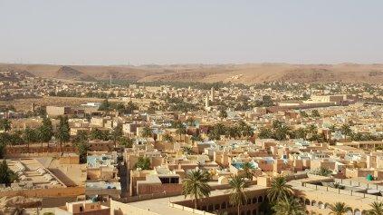 Valle dello M'Zab