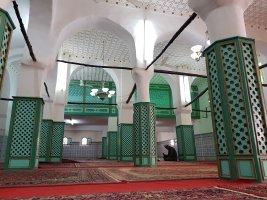 Moschea di Sidi Okba