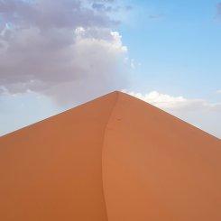 Duna del Sahara