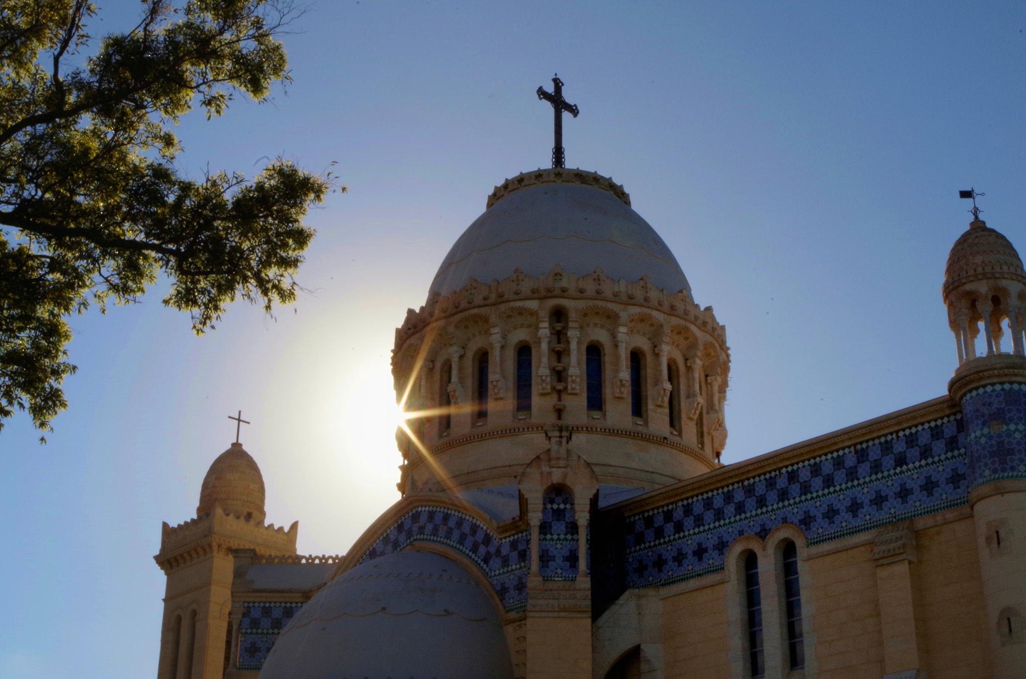 Basilica di Nostra Signora d'Africa