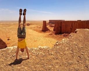 El-Ghor - Sahara