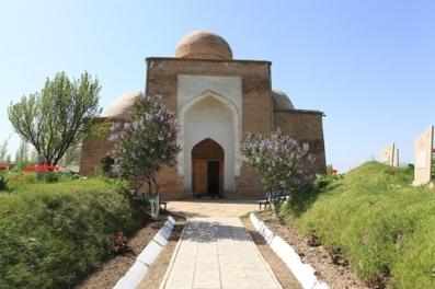 Mausoleo Abdul-Aziz