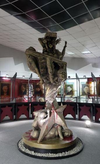 Museo deportazione
