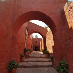 Monastero de Santa Catalina