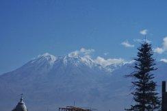 Vulcano di Arequipa