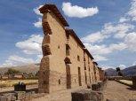 Resti tempio Wirachoca