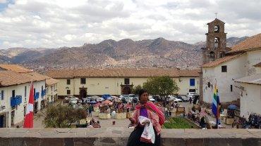 Piazza San Blas