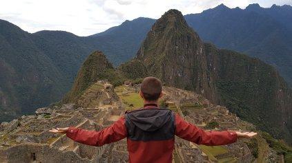 6.10 - Machu Picchu