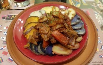 Tipi di patate