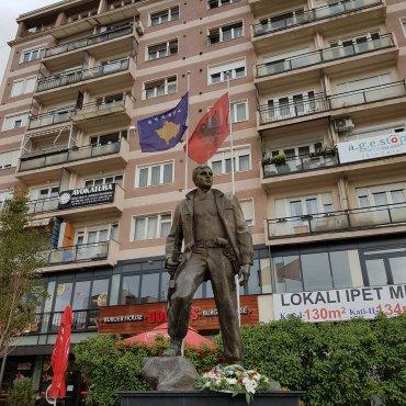Piazza Pristina