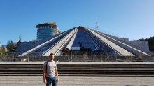 Piramide di Hoxha