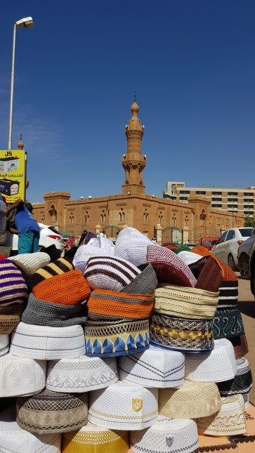 Al Kabir Grande Moschea