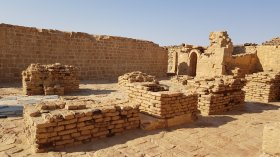 Monastero copto di Ghazali