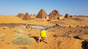 Meroe - Sudan