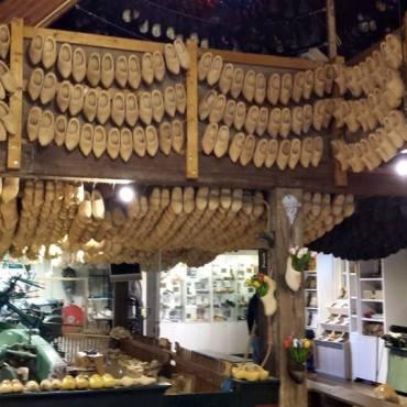 Klompenmakerij Marken