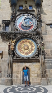 Orologio Astronomico