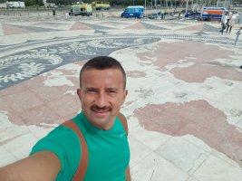 Piazza Rosa dei Venti