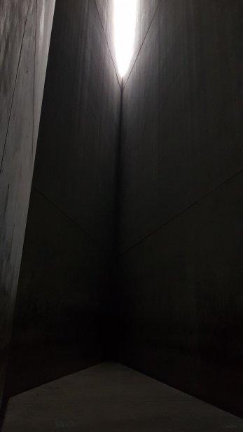 Il vuoto dell'olocausto