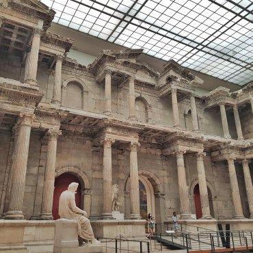 Porta di Mileto