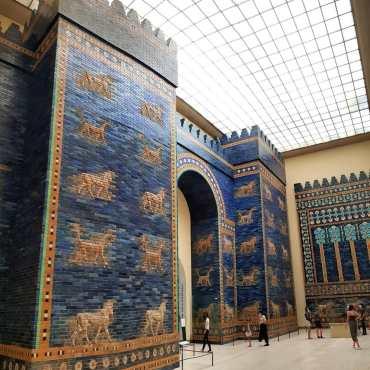 Porta Ishtar