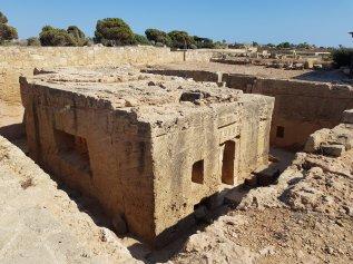 Tombe di Pafo