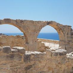 Parco archeologico Kourion
